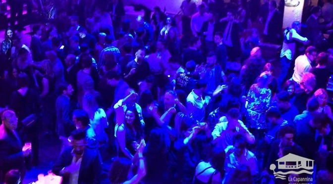 discoteca capannina